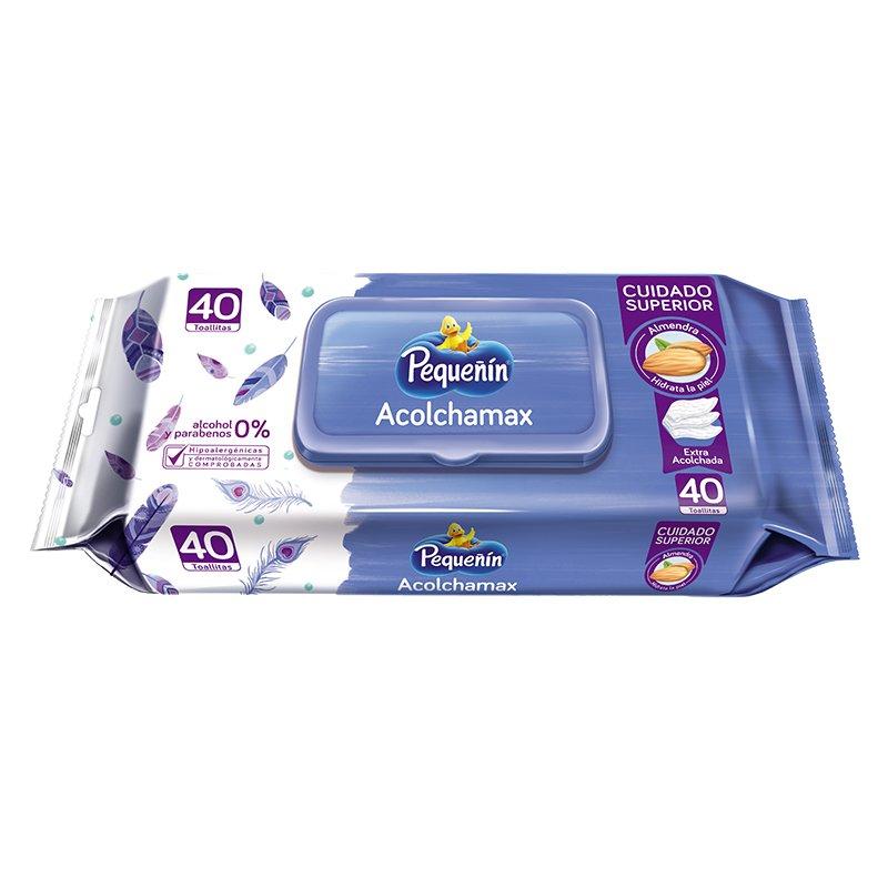 Acolchamax 40 unidades