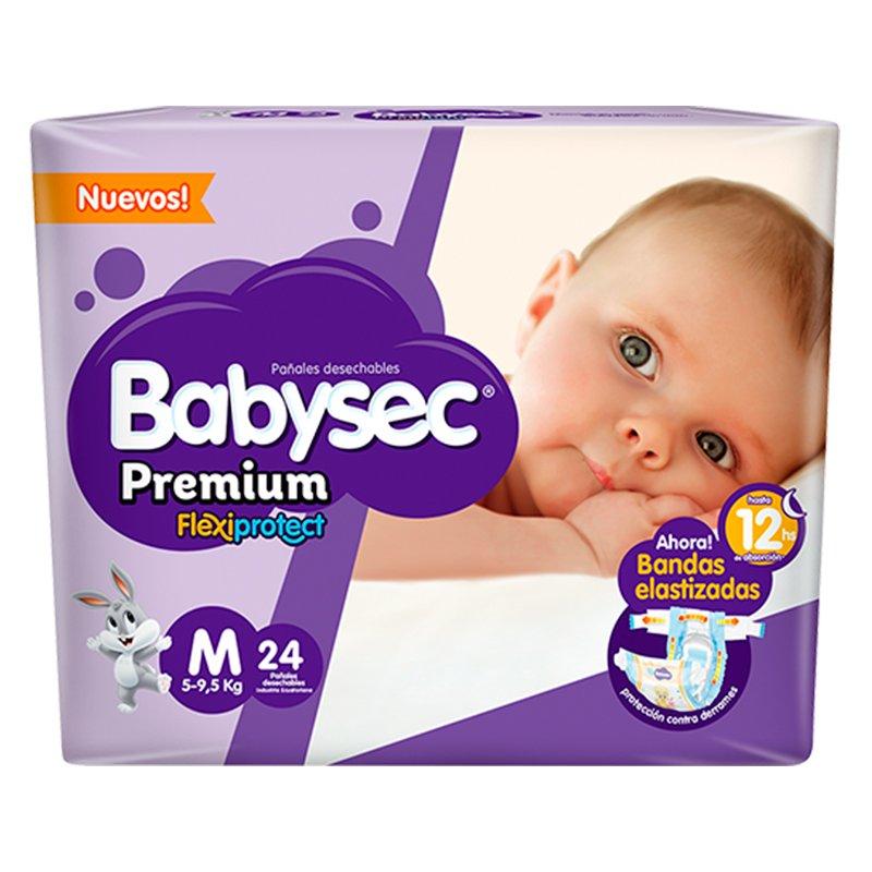 Babysec Premium MX 24