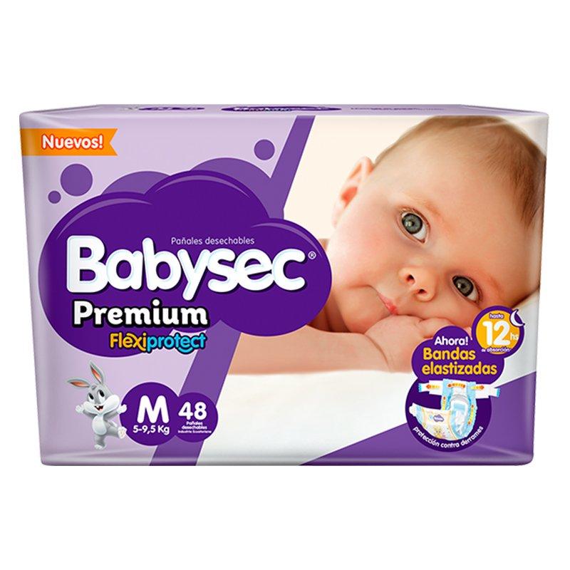 Babysec Premium MX 48