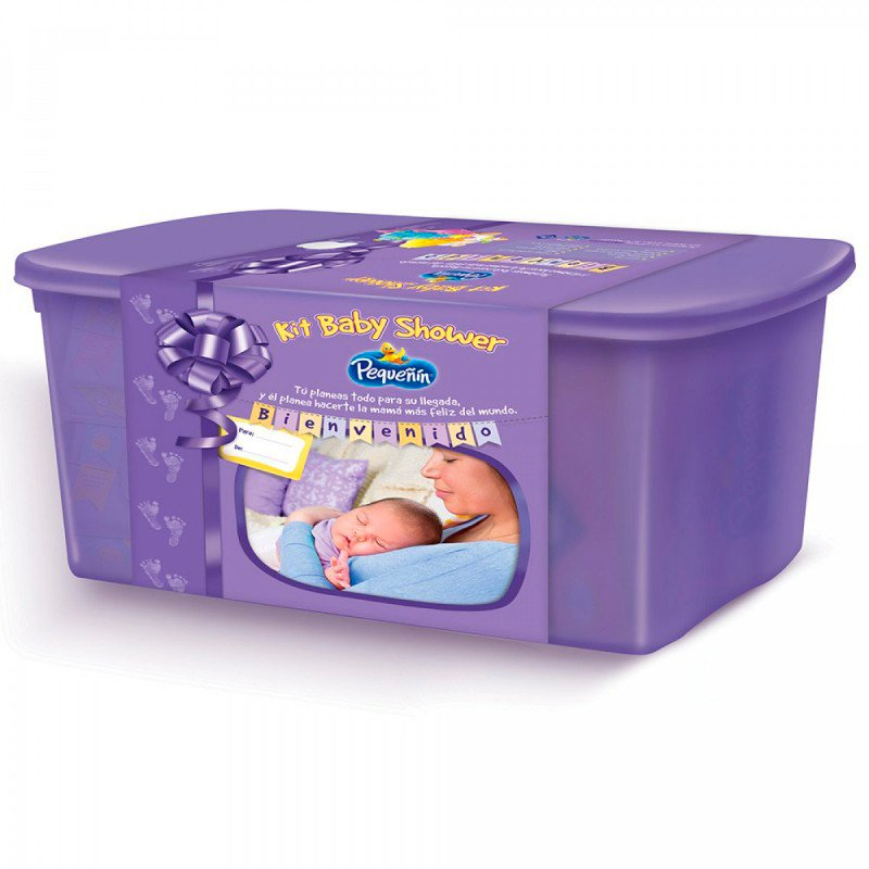 Pequeñín kit Recién Nacido