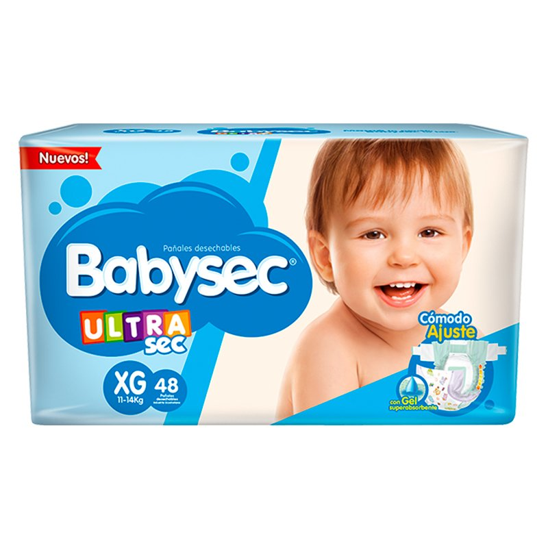 Babysec Ultra XG X 48