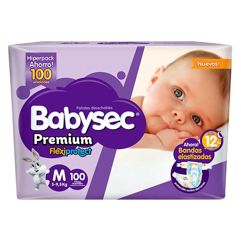 Babysec Premium MX 100