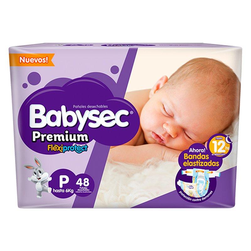 Babysec Premium PX 48