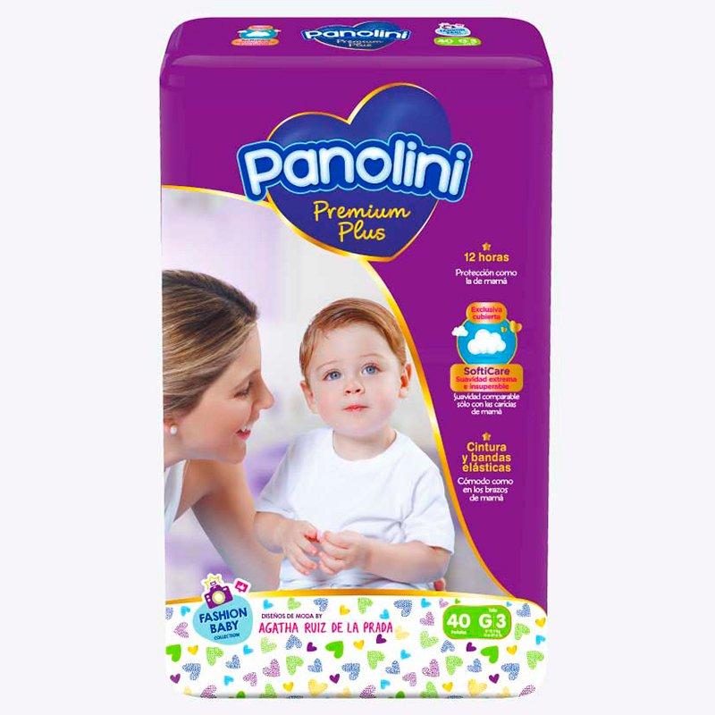 Panolini Premium Plus G X 40