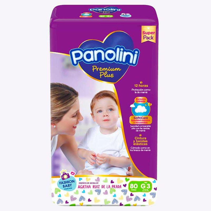 Panolini Premium Plus G X 80
