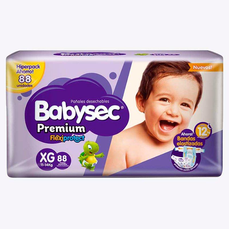 Babysec Premium XG X 88