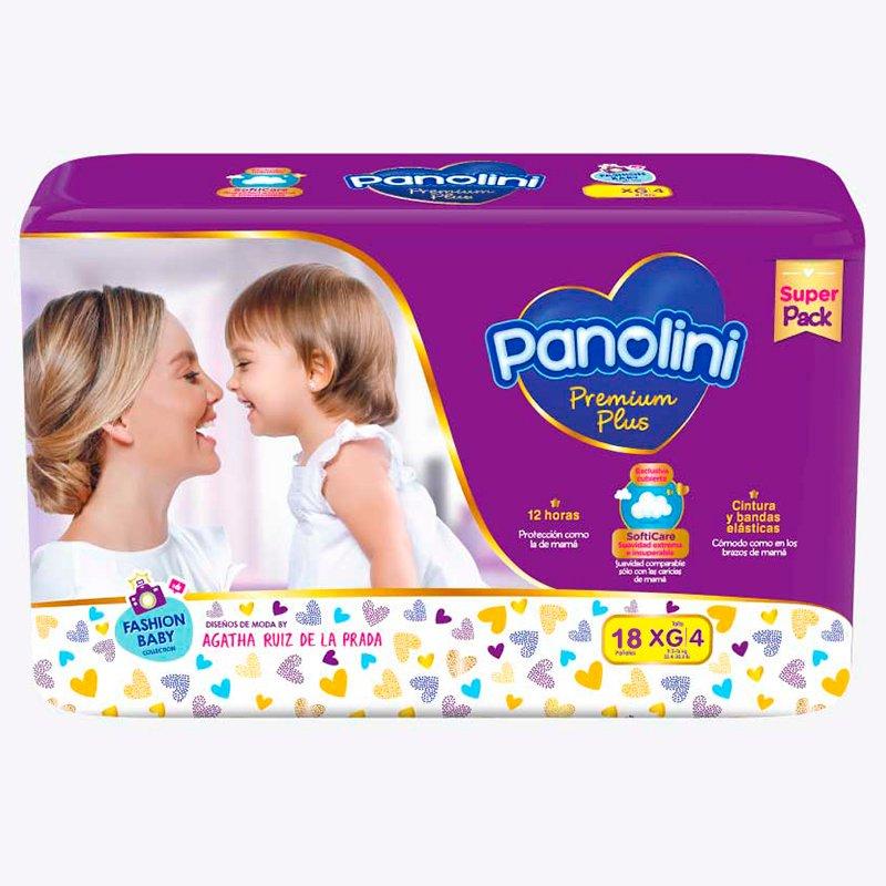 Panolini Premium Plus XG X 18