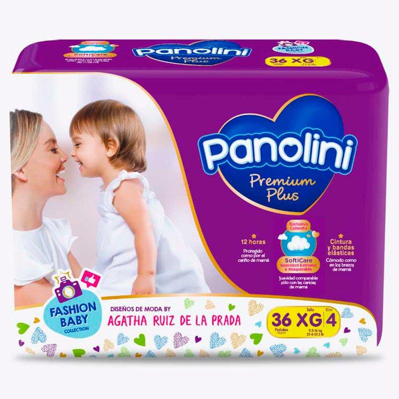 Panolini Premium Plus XG X 36