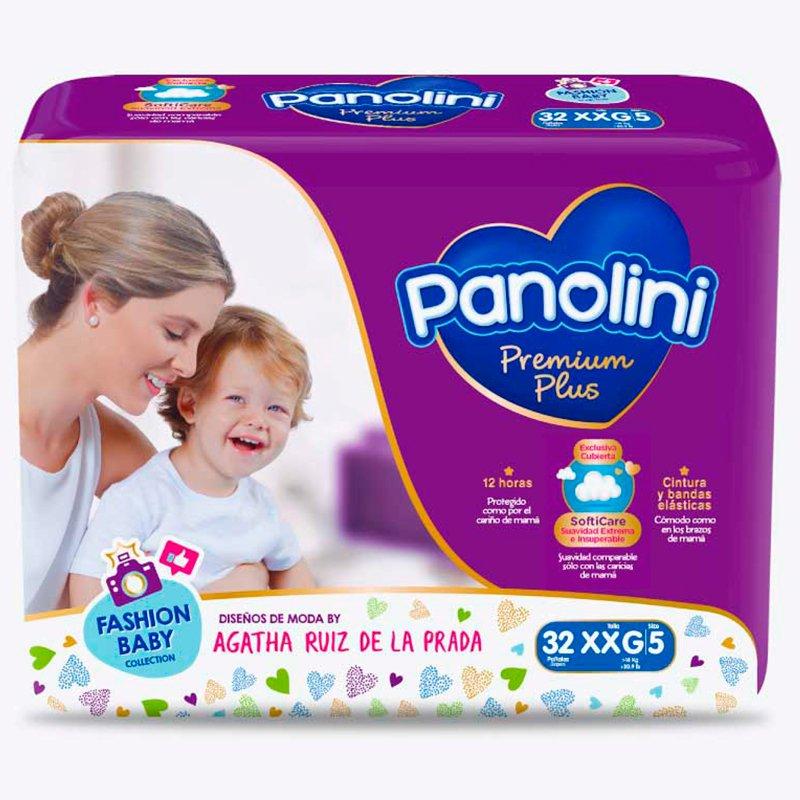 Panolini Premium Plus XXG X 32