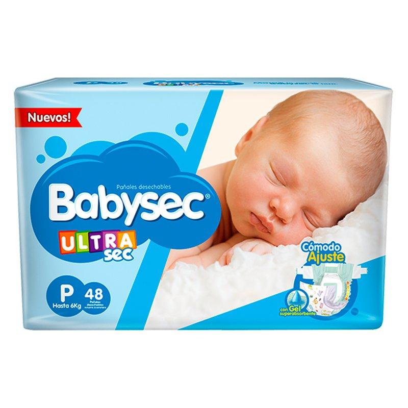 Babysec Ultra PX 48