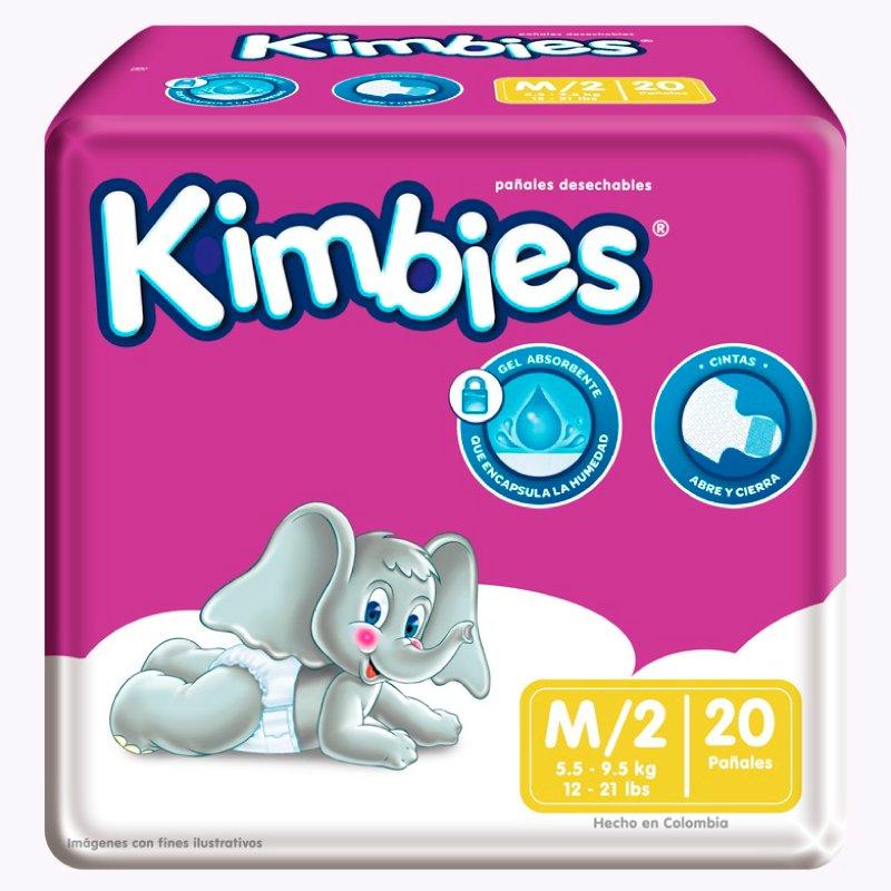 Kimbies M x 20