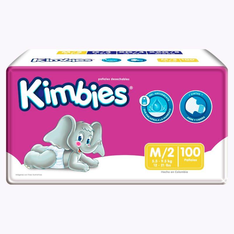 Kimbies M x 100