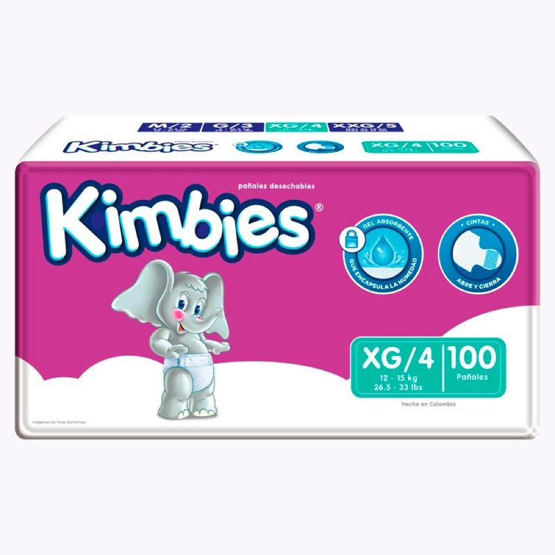 Kimbies XG x 100